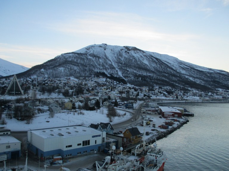 Tromso you beauty